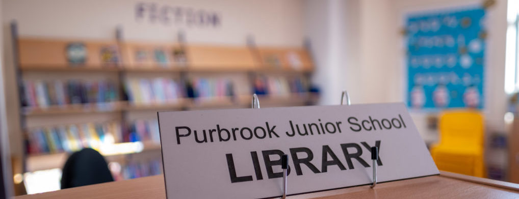 Purbrook Junior School